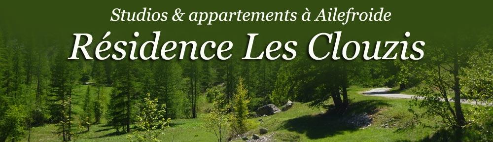 les Clouzis residence, Ailefroide