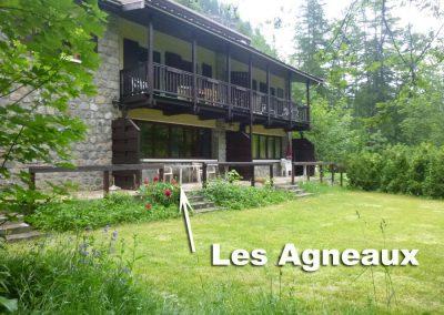 Les Agneaux studio